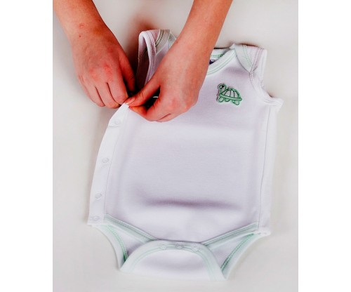 EVANESSE Baby Grow - R 240 for 2 baby grows